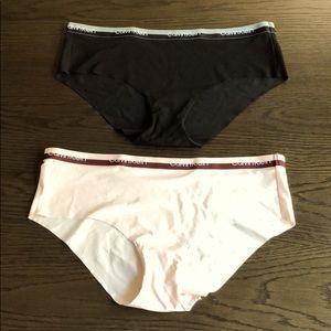 Brand new CalvinKlein underwear- women Size M